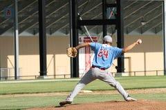 High School Varsity Baseball Stock Images