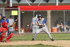 High School Varsity Baseball Stock Photos