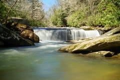 High Shoals Falls Stock Images