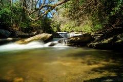 High Shoals Falls Royalty Free Stock Photo