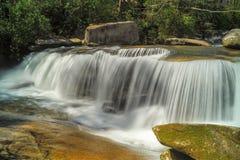 High Shoals Falls Royalty Free Stock Image