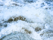 High shutter speed picture Royalty Free Stock Images