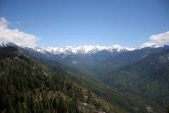 High Sierra Nevada Stock Images