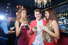 High society party Stock Photo