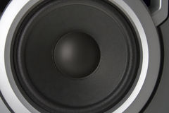 High speaker Stock Photography