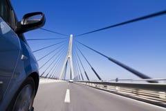 high speed моста Стоковые Изображения RF