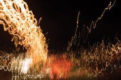 high speed соединения Стоковая Фотография