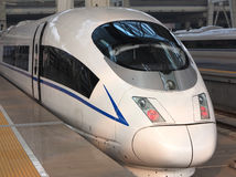 High Speed ��Rail Stock Photos