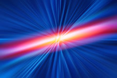 High speed business and technology concept, Acceleration super fast speedy motion blur abstract. Royalty Free Stock Photo