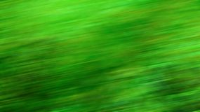 High speed green background Royalty Free Stock Image