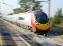 High Speed Train in Europe