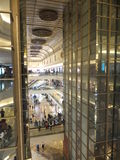 High Street Phoenix Mall in Mumbai, India. The compound also hosts a five-star hotel, a multiplex, commercial space and a residential tower Stock Photography