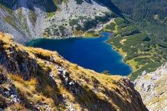 High Tatra Mountains, Poland Stock Photos