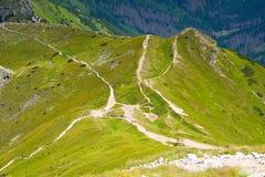 High Tatra Mountains, Poland Stock Photography