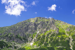 High Tatra mountains in Poland Stock Photos