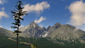 High Tatras. Stock Photos