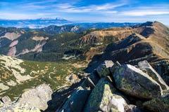 High Tatras mountains, Slovakia stock photos