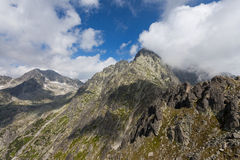 High Tatras National Park Stock Image