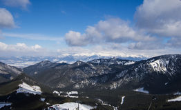 High Tatras Stock Photos