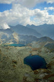 High Tatras in Poland Royalty Free Stock Photos
