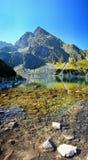 High Tatras in Poland Royalty Free Stock Photo