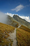High Tatras in Poland Stock Photography