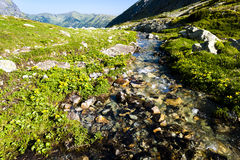 High Tatras, Slovakia Royalty Free Stock Photos