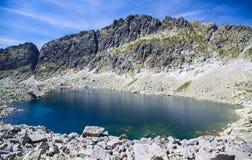 High Tatras, Slovakia Royalty Free Stock Photo