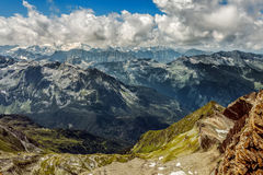 High Tauern National Park Royalty Free Stock Photo