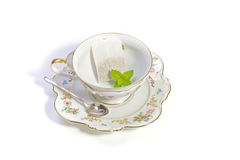 High Tea Royalty Free Stock Images