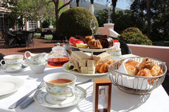 Free High Tea Time Stock Photos - 45044313
