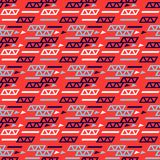 High tec seamless pattern. Authentic design for digital and print media Stock Photos