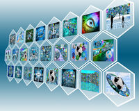 High-tech Stock Images