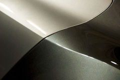 High Tech Auto Art Stock Photography