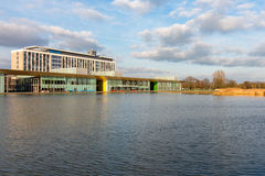 High Tech Campus Eindhoven Stock Image