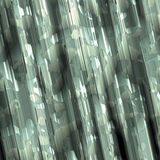 High tech crystalline background Stock Images