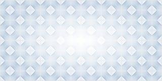 High-tech driehoeksachtergrond met heldere gradiënt en onduidelijk beeldgevolgen vector illustratie