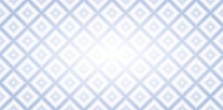 High-tech driehoeksachtergrond met heldere gradiënt en onduidelijk beeldgevolgen royalty-vrije illustratie