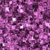 High tech purple background Royalty Free Stock Photography