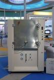 High temperature ceramic oven Stock Images