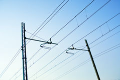 Free High Tension Line Stock Photo - 5905010