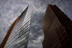High Towers Building Stock Photos