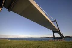 High Up Bridge Stock Image