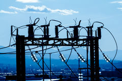 High-voltage Stock Images