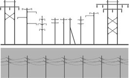 Transmission Substation Damage furthermore Capacitor Start Motor Basics And in addition Power Evacuation From Generating Station With Fault Level Calculation Single Line Diagram likewise Substation as well Item. on transmission substation design