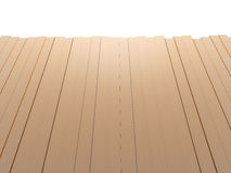 High Wooden Fence Background Royalty Free Stock Photo