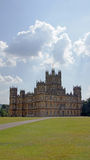 Highclere Castle, Downton Abbey Royalty Free Stock Image