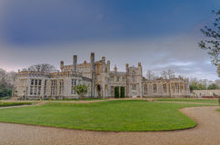 Highcliffe Castle Stock Images