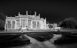 Highcliffe Castle Royalty Free Stock Image
