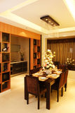 Highend residential interior Stock Images